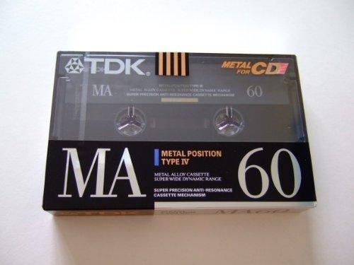 TDK MA 60 by TDK