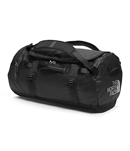The North Face Base Camp Duffel - Medium TNF Black by The North Face