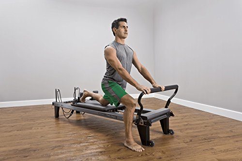 Balanced Body Allegro Reformer, Standard