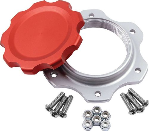 Allstar Performance ALL40134 Fuel Cell Cap and Bolt-In Bung Kit by Allstar