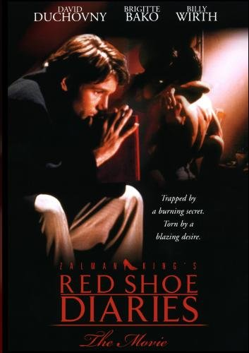 david duchovny red shoe diaries