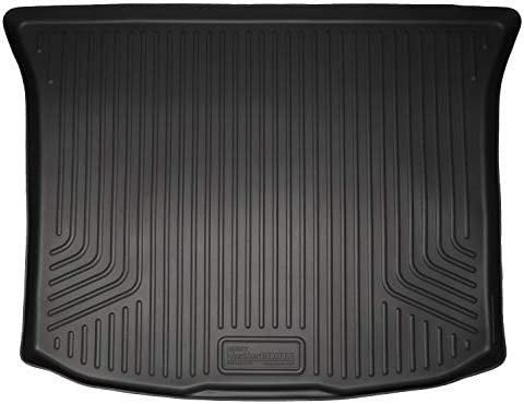 Husky Liners 23721Fits 2007-14 Ford Edge, 07-15 Lincoln MKX Cargo Liner, Black