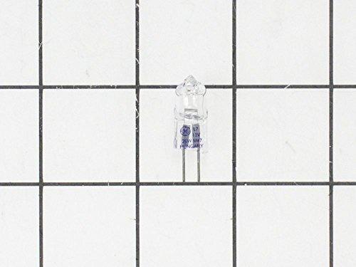 GE WB01X10239 Lamp Halon 20W 12V