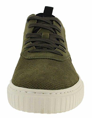 Coxx Uomo Sneaker Uomo Verde Sneaker Verde Olive Coxx Sneaker Coxx Olive xqU8XRw