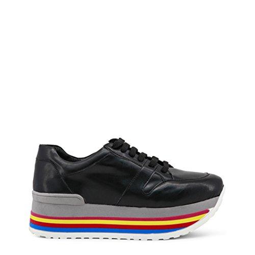 Lublin Women Sneakers Black Felicia Ana UBdOyqw88