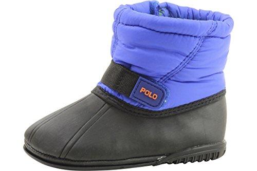 Polo Ralph Lauren Boots Whistler Infant Boys Nylon Navy Shoes