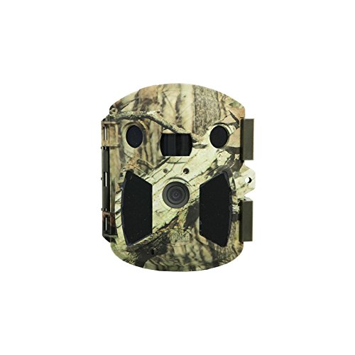 Covert The Outlook Panoramic Wide IR Game Camera Review