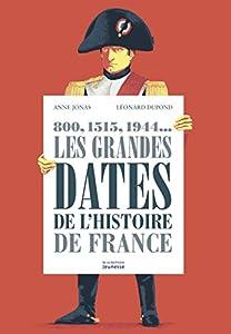 """Afficher """"Les grandes dates de l'histoire de France"""""""