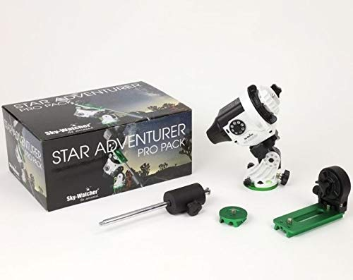 Star Adventurer Pro Pack, S20512