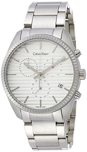 Calvin Klein Alliance Men's Quartz Watch K5R37146 by Calvin Klein