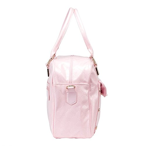 y MAYORAL Bolso Portachupete Charol Color Rosa zvwUUg