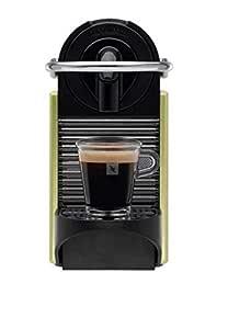 Magimix 11320 Nespresso Pixie eléctrico de café verde ...