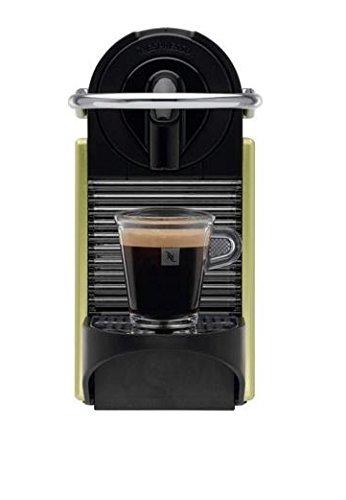 Magimix 11320 Nespresso Pixie eléctrico de café verde fabricante ...