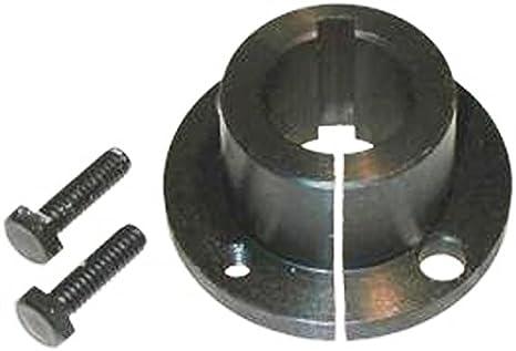 1 Band D/&D PowerDrive 673 Firestone TIRE Replacement Belt Rubber