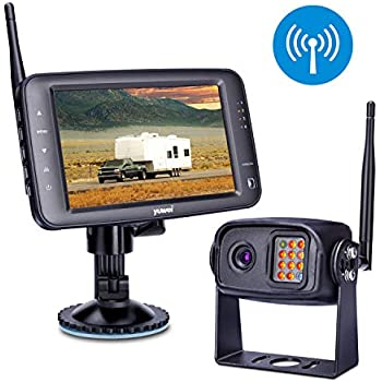 Amazon.com : Rear View Safety RVS-770613-213 Backup Camera