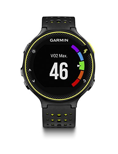 Garmin Forerunner 235 - Black/Gray, 010-03717-54