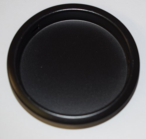 Flush Economy (Hartford Building Products, LLC Economy Flush Cups in Oil Rubbed Bronze (2 Flush Cups))