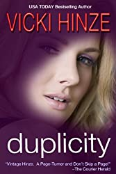 Duplicity: Clean Read Edition
