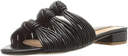 kensie Women's Kylee Flat Sandal
