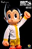 Sima Series 03 Astro Boy Master Figure