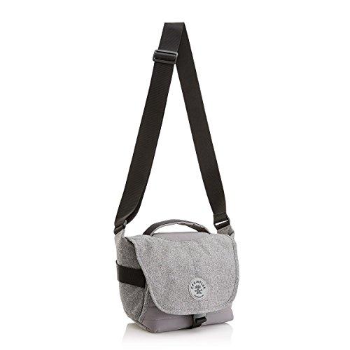 Crumpler: 5 Million Dollar Home Camera Shoulder Bag - Dark Grey