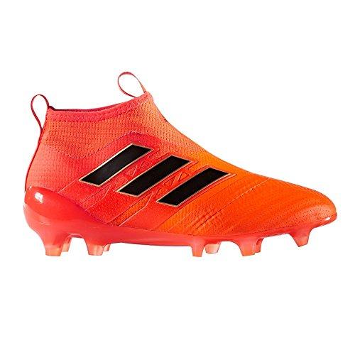 Scarpe Da Calcio Adidas Kids Asso 17+ Purecontrol Fg Arancione