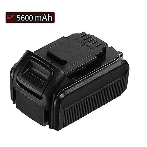 DCB205 for Dewalt 20v Battery 5.6Ah XR Max Lithium Ion Compact DCB203 DCB204 20 Volt Batteries