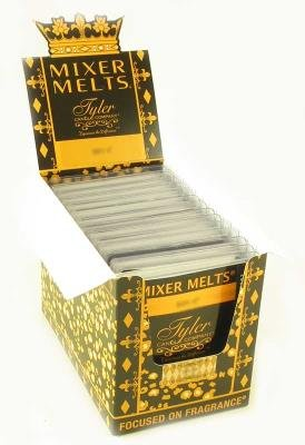 Case of 14 Tyler Scented Wax Mixer Melts or Wax Tarts - - Lens Paparazzi