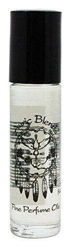 (Auric Blends - Fine Perfume Oil Roll On Chinese Rain - 0.33 fl. oz.)