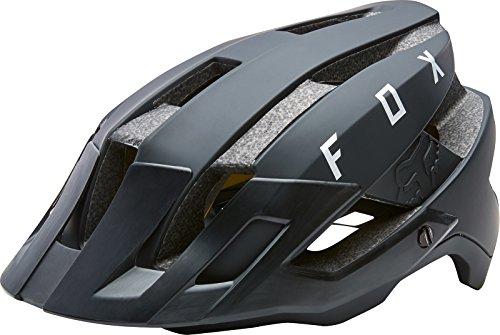 Fox Flux MIPS Helmet S/M Black - Fox Flux Mtb Helmet