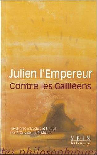 Galiléens Robert Contre Julien Muller les l'Empereur Ixxg5Hwz