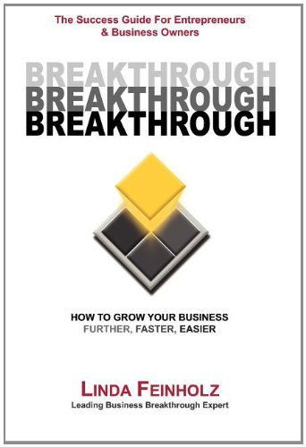 Breakthrough: The Success Guide for Entrepreneurs and Business Owners pdf