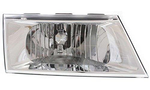 Evan-Fischer EVA13572014937 New Direct Fit Headlight Head Lamp for GRAND