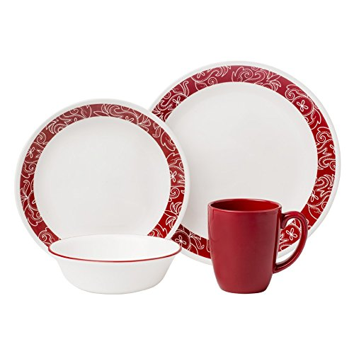 corelle christmas dishes - 3