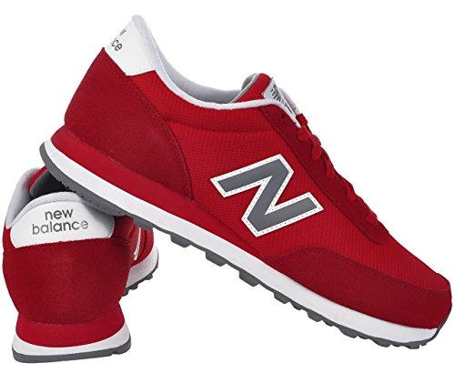 Schuhe Herren New Balance ML501NWB