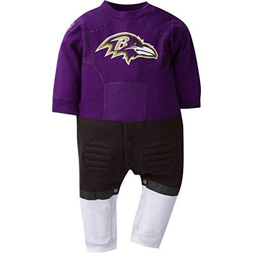 NFL B (Ravens Uniform)