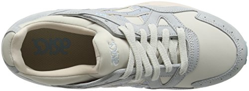 Asics Gel-Lyte V, Scarpe da Ginnastica Unisex-Adulto Beige (Moonbeam/Light Grey)