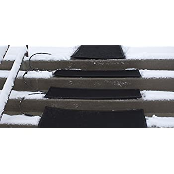 Powerblanket Sm11x36 Summerstep Snow And Ice Melting