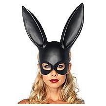 Rabbit Ears Mask, Bunny masks, Easter Bunny masks, Bars KTV And Halloween Costume Parties