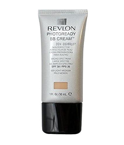 Buy Revlon Photo Ready Bb Cream Skin Perfector Spf 30 Lightmedium