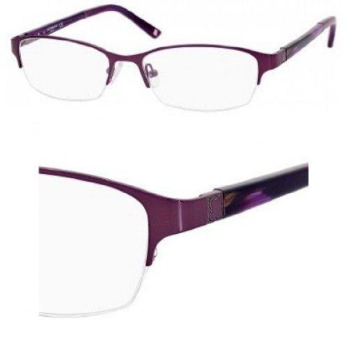 LIZ CLAIBORNE Monture lunettes de vue 385 0Z1T Violet/Lilas 53MM