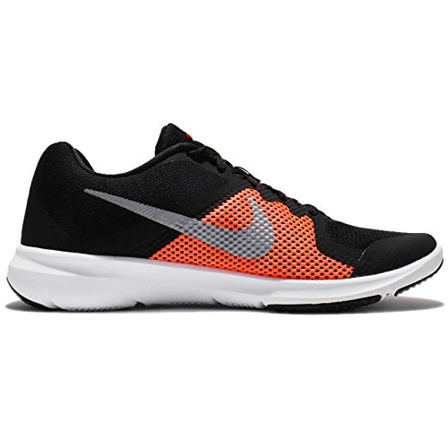 Sportives nbsp; MTLC Control Flex Crimson Grey Black nbsp;Chaussures Hommes nbsp;– Nike nbsp;– Cool Noir Hyper ZBI8qw