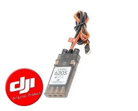 Amazon com: DJI Original E800 20A 26V 4-6S Smart 620S ESC