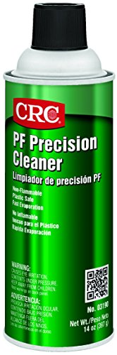 CRC PF Precision Cleaner, 14 oz Aerosol Can