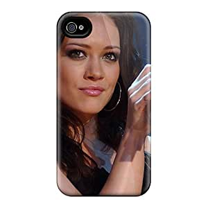 Mycase88 Iphone 6 Hybrid Cases Covers Bumper Hilary Duff Singing