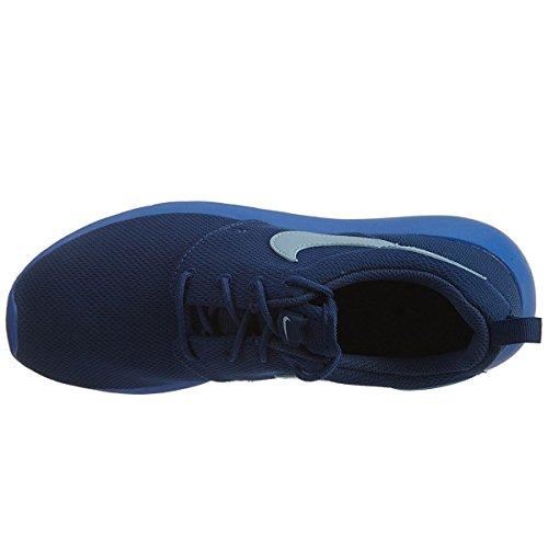 Nike Jungen 599728-419 Turnschuhe Blau