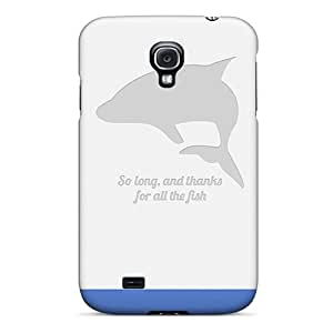 Cases Compatible With Galaxy S4/ Hot Protection Cases