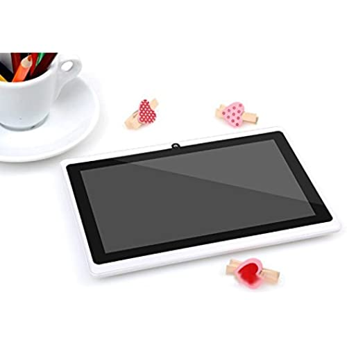 7 Tablet Pc Android 4.2 Google A23 Dual Core 512Mb-4Gb Wifi Dual Camera 7 Inch Q8 Q88 Tablets Pc Suitable For Gift Giving^.Add 16GB TF Coupons