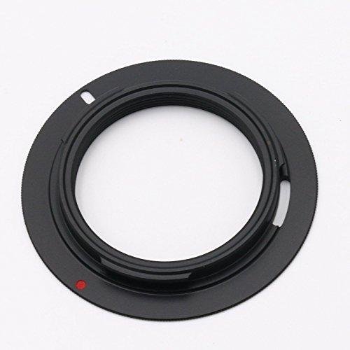M39 Lens to PENTAX PK K MOUNT ADAPTER K-5 7 01 30 r x K100D K200D K10D K20D (Pk Pentax Mount)