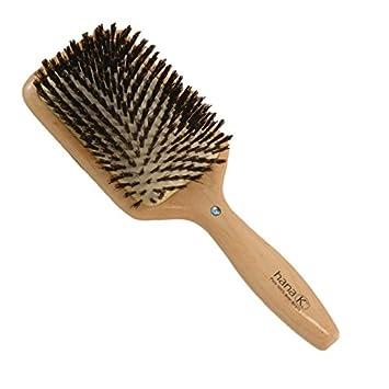 Amazon.com: cepillo para polvo de cerdas de jabalí – Cojín ...